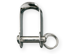Lightweight Clevis Pin Shackles